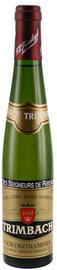 Вино белое полусухое  «Trimbach Gewurztraminer Cuvee des Seigneurs de Ribeaupierre» 2011 г.