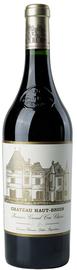 Вино красное сухое «Chateau Haut-Brion Pessac-Leognac» 2005 г.