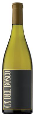 Вино белое сухое «Ca'Del Bosco Chardonnay» 2009 г.