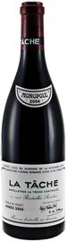 Вино красное сухое «La Tache Grand Cru» 1995 г.