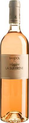 Вино розовое сухое «Domaine La Suffrene Bandol» 2014 г.