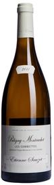 Вино белое сухое  «Puligny-Montrachet Premier Cru Les Combettes» 2012 г.