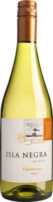 Вино белое сухое «Isla Negra Reserva Seashore Chardonnay» 2014 г.