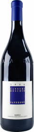 Вино красное сухое «Luciano Sandrone Barolo Cannubi Boschis» 2007 г.