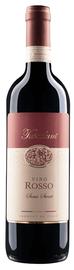 Вино красное полусладкое  «Tusculum Rosso Semi Sweet»