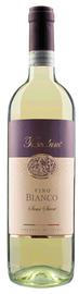 Вино столовое белое полусладкое «Casama Tusculum Bianco Semi Sweet»
