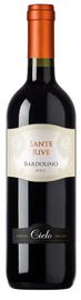 Вино красное сухое  «Sante Rive Bardolino» 2015 г.