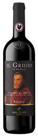 Вино красное сухое  «Il Grigio Chianti Classico Riserva» 2012 г.