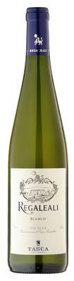 Вино белое сухое «Regaleali Bianco» 2014 г.