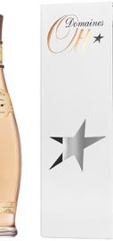 Вино розовое сухое «Clos Mireille Rose Coeur de Grain» в подарочной упаковке, 0.75