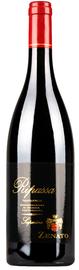 Вино красное полусухое «Ripassa della Valpolicella Superiore» 2012 г.