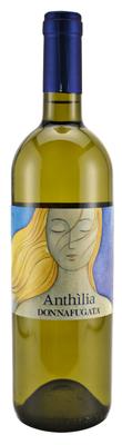 Вино белое сухое «Donnafugata Anthilia, 0.75 л» 2015 г.