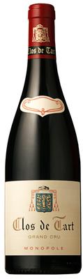 Вино красное сухое «Clos de Tart Grand Cru» 2011 г.