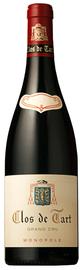 Вино красное сухое «Clos de Tart Grand Cru, 0.75 л» 2011 г.