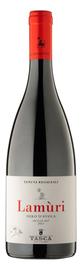 Вино красное сухое  «Lamuri» 2014 г.