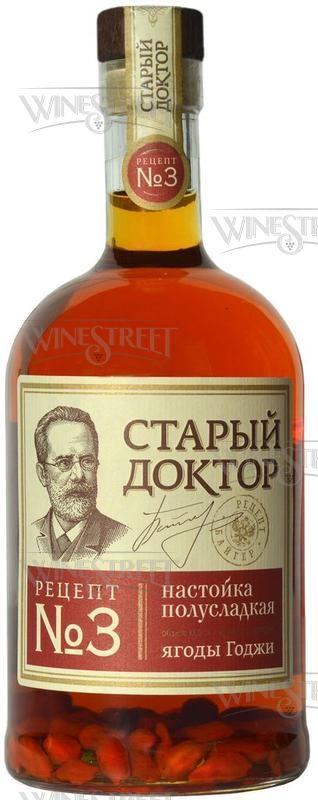 доктор вкус россия