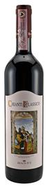 Вино красное сухое «Castello Banfi Chianti Classico» 2014 г.