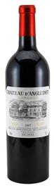 Вино красное сухое  «Chateau Angludet» 2008 г.