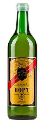 Винный напиток «Невский порт»