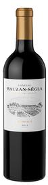 Вино красное сухое «Chateau Rauzan-Segla» 1999 г.