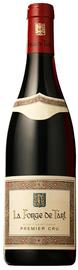 Вино красное сухое «La Forge de Tart» 2011 г.