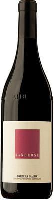 Вино красное сухое «Barolo Le Vigne Sandrone» 2006 г.