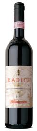 Вино красное сухое «Radici Taurasi Riserva» 1999 г.