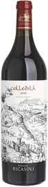 Вино красное сухое  «Colledila» 2010 г.