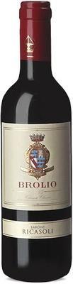 Вино красное сухое «Brolio Chianti Classico» 2013 г.