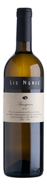 Вино белое сухое «Lis Neris Sauvignon» 2011 г.