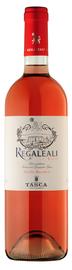 Вино розовое сухое «Regaleali Le Rose» 2015 г.