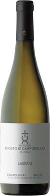 Вино белое сухое «Laudari» 2013 г.