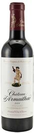 Вино красное сухое «Chateau d'Armailhac Pauillac Grand Cru Classe» 2009 г.