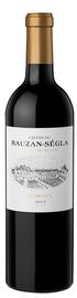 Вино красное сухое «Chateau Rauzan-Segla» 2002 г.