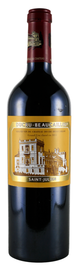 Вино красное сухое «Chateau Ducru-Beaucaillou» 1986 г.