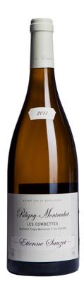 Вино белое сухое «Puligny-Montrachet Premier Cru Les Combettes» 2009 г.