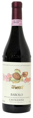 Вино красное сухое «Barolo Castiglione» 2012 г.