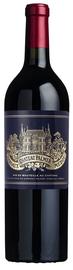 Вино красное сухое «Chateau Palmer» 1986 г.