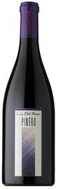 Вино красное сухое «Pinero Pinot Nero del Sebino» 2011 г.