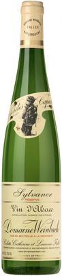 Вино белое сухое «Domaine Weinbach Sylvaner Reserve Alsace» 2014 г.