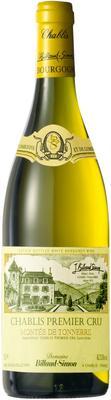 Вино белое сухое «Montee De Tonnerre Chablis Premier Cru» 2013 г.