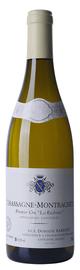 Вино белое сухое «Chassagne-Montrachet Premier Cru Les Ruchottes» 2004 г.