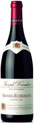 Вино красное сухое «Grands-Echezaux Grand Cru» 2011 г.