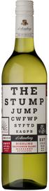 Вино белое сухое «The Stump Jump» 2014 г.