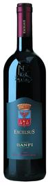 Вино красное сухое «Excelsus» 2011 г.