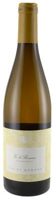 Вино белое сухое «Vie di Romans Chardonnay» 2014 г.