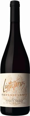 Вино красное сухое «Linticlarus Pinot Nero Riserva» 2009 г.