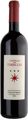 Вино красное сухое «Castello del Terriccio » 2006 г.