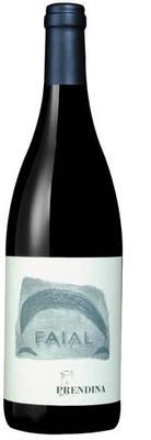 Вино красное сухое «Faial Merlot Garda» 2010 г.