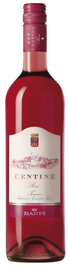 Вино розовое сухое «Centine Rose» 2015 г.